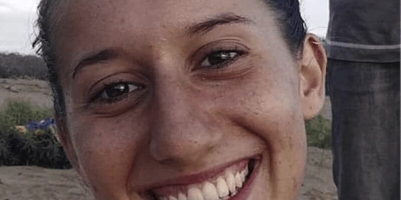 Silvia Romano, rapita in Kenya il 20 novembre 2018