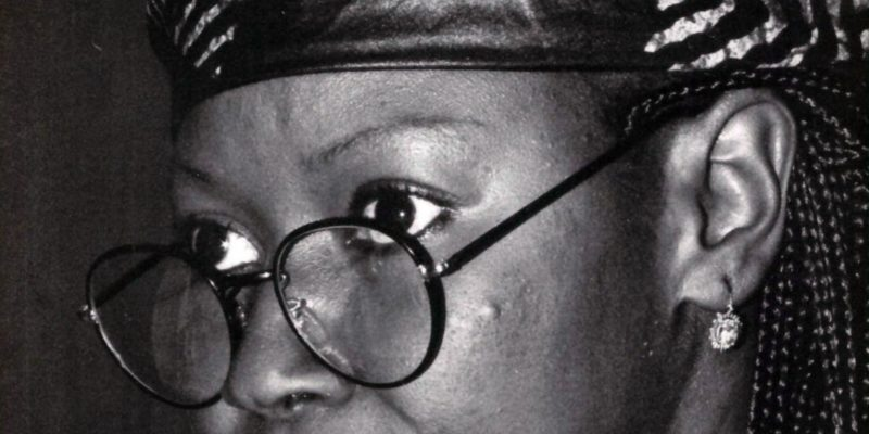 Awa Thiam, ministra, attivista e accademica senegalese impegnata contro la mutilazione genitale femminile