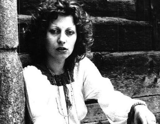 Gigliola Pierobon, contadina veneta processata nel 1973 per aver abortito.