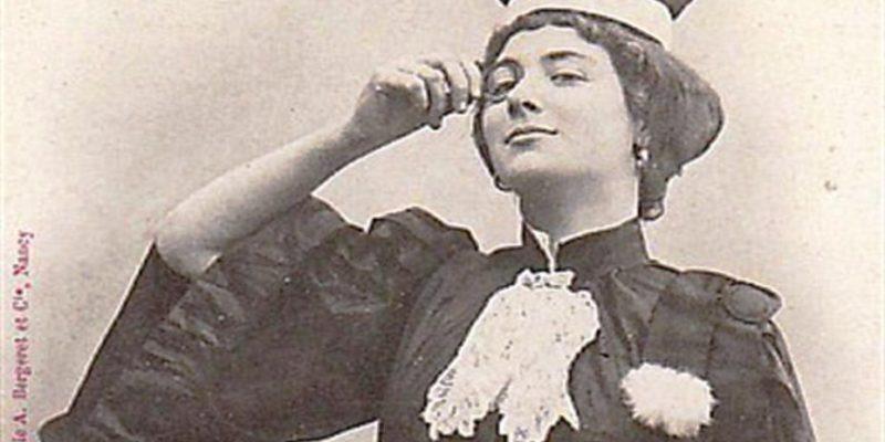 Lidia Poët, la prima donna a essere iscritta all'Albo degli Avvocati di Torino dopo 30 anni di lotta