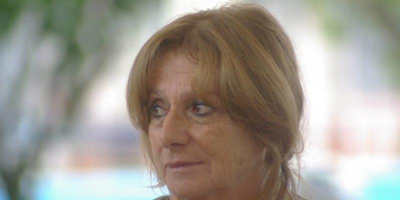 Simona Marino, filosofa femminista