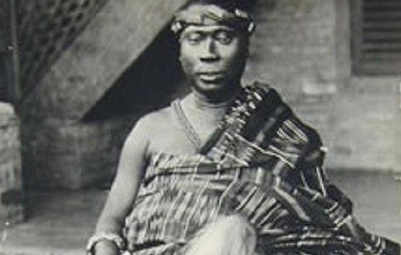 Yaa Asantewaa la regina del Ghana che combatté per la libertà della sua nazione