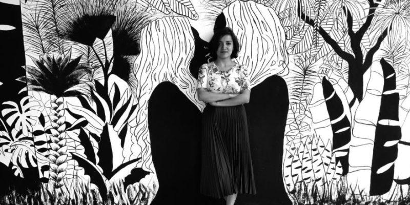 Irasema Fernandez writer femminista messicana