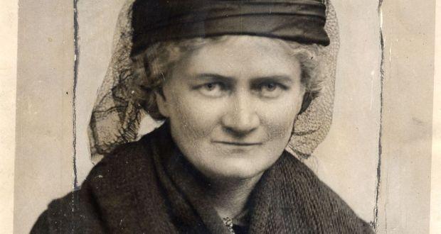 Violet Gibson la donna che sparò a Mussolini