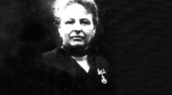Anna Maria Mozzoni prima femminista italiana