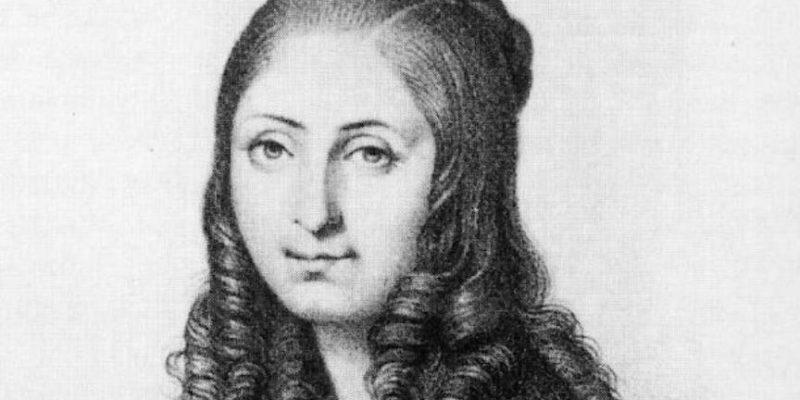 Flora Tristán attivista socialista nonna di Gauguin