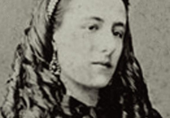 Gualberta Beccari fondatrice rivista La Donna