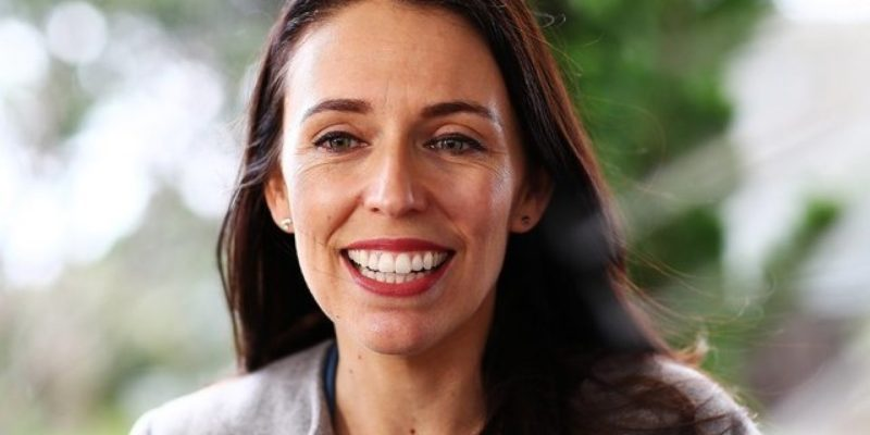 Jacinda Ardern premier Nuova Zelanda esempio contro il contagio da Coronavirus