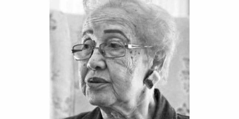 June Almeida la donna che ha scoperto il primo coronavirus