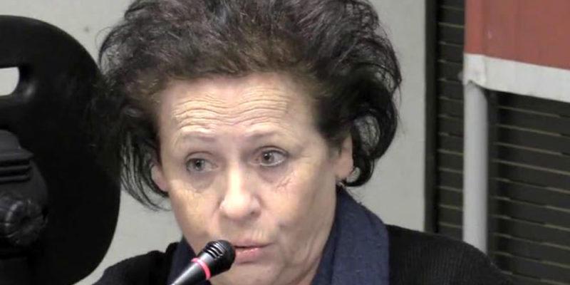 Maria Paola Patuelli, politica, filosofa e scrittrice