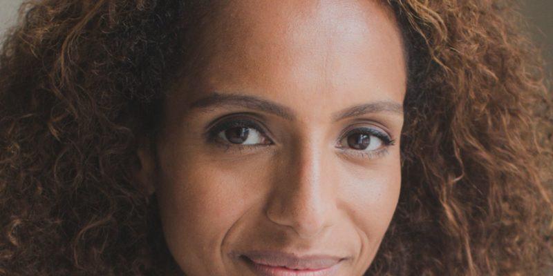 Afua Hirsch giornalista del Guardian