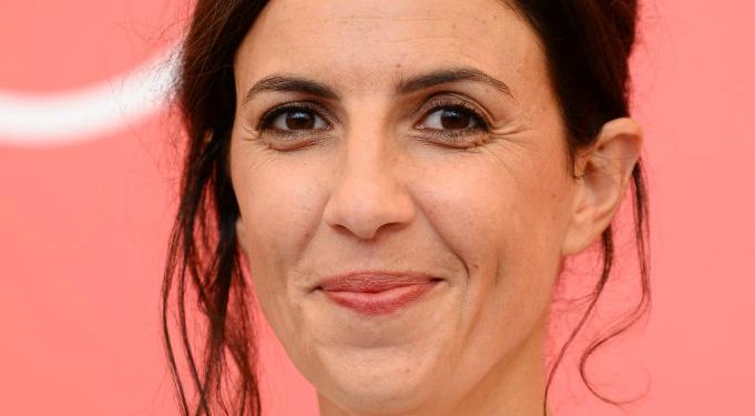 Francesca Mannocchi reporter dalle zone di guerra