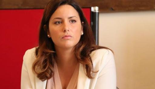 Isabella Conti sindaca di San Lazzaro