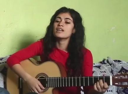 Nûdem Durak cantante curda nelle prigioni turche