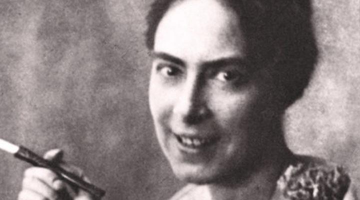 Sabine Spielrein psicanalista russa