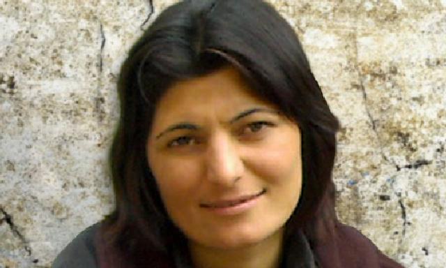 Zeynab Jalalian prigioniera politica in Iran