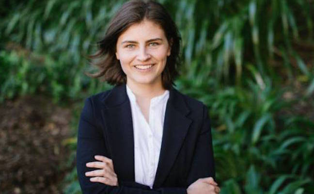 Chlöe Swarbrick politica neozelandese
