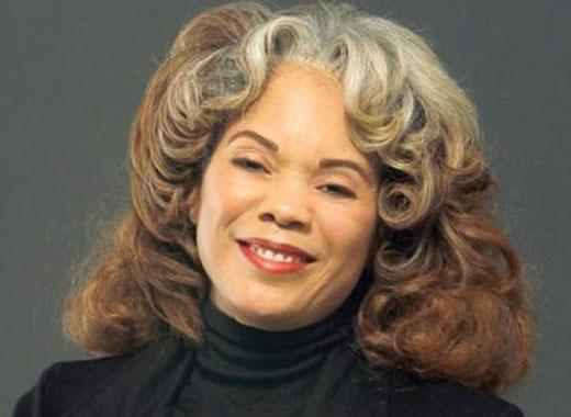 Connie Rice famosa avvocata per i diritti civili