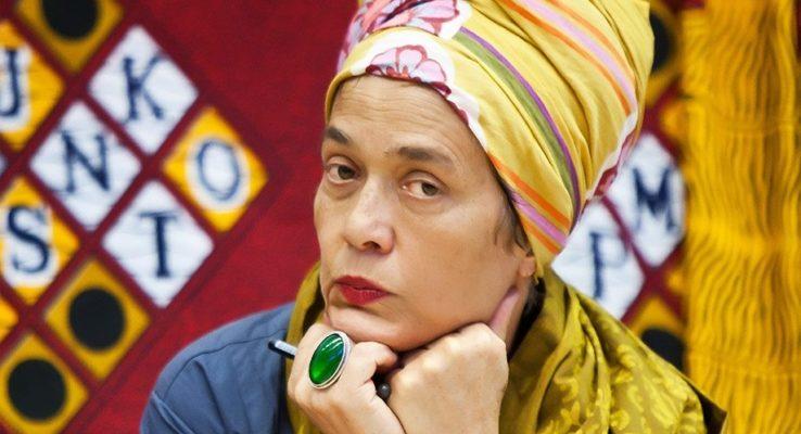 Françoise Vergès politologa femminista della decolonizzazione