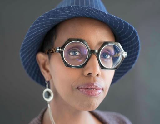 Igiaba Scego, scrittrice e giornalista