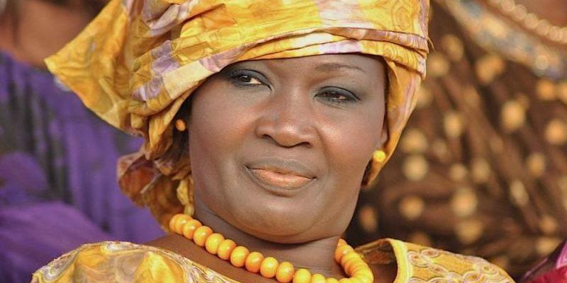Ngoné Ndoye ex ministra esteri Senegal