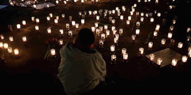 Guatemala 41 adolescenti lasciate bruciare vive in un centro minorile