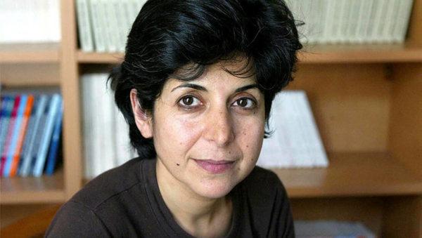 Fariba Adelkhah ricercatrice detenuta in Iran