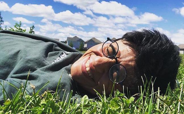 Sarah Hegazy attivista egiziana