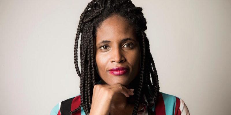 Djamila Ribeiro filosofa femminista decoloniale brasiliana