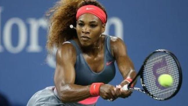 Serena Williams campionessa di tennis
