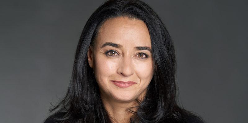Soraya Chemaly giornalista femminista