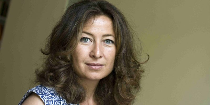 Caterina Bonvicini, scrittrice