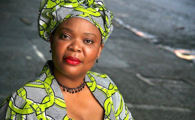 Leymah Gbowee premio Noble per la Pace nel 2011