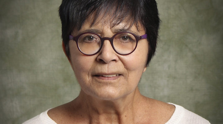 María Lugones (1944-2020) filosofa femminista argentina