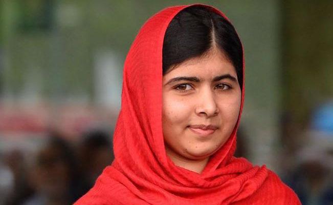 Malala Yousafzai attivista per l'educazione delle bambine