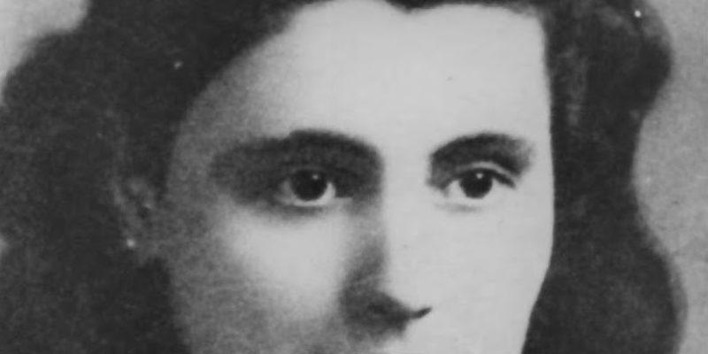 Mala Zimetbaum Angelo di Auschwitz