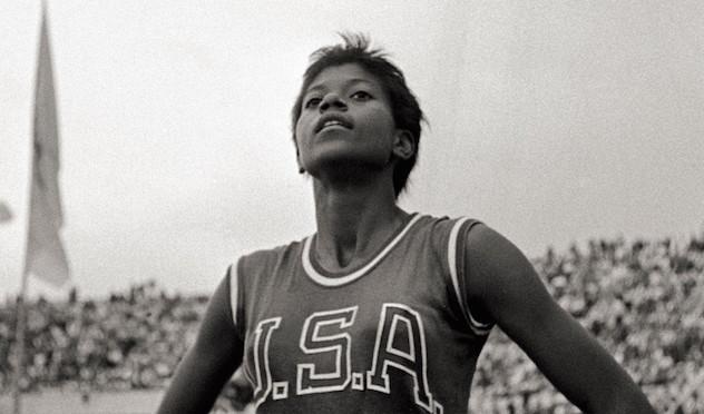 Wilma Rudolph la gazzella nera
