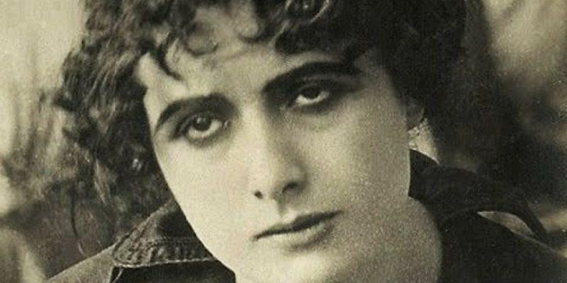 Elvira Notari, la prima regista di cinema italiana