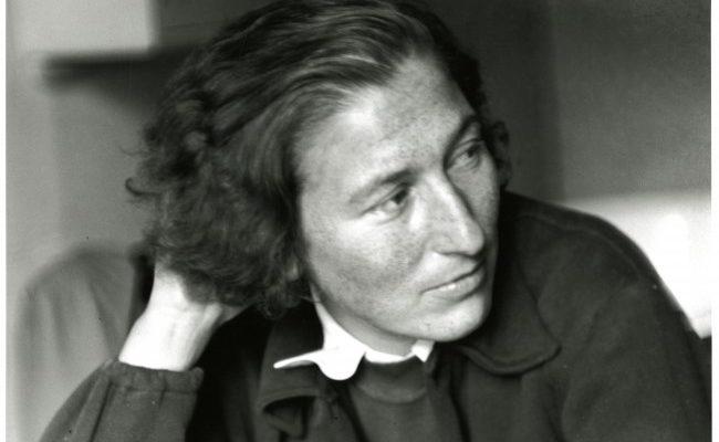 Gisèle Freund fotografa e attivista