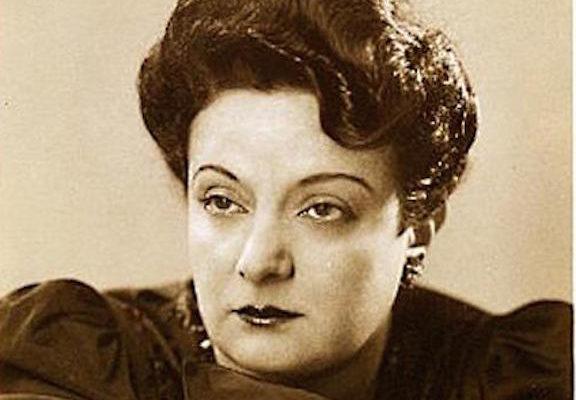 Ria Rosa cantante femminista