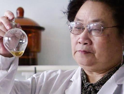 Tu Youyou scienziata cinese Nobel per la Medicina