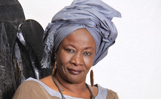 Aminata Traorè voce contro neoliberismo