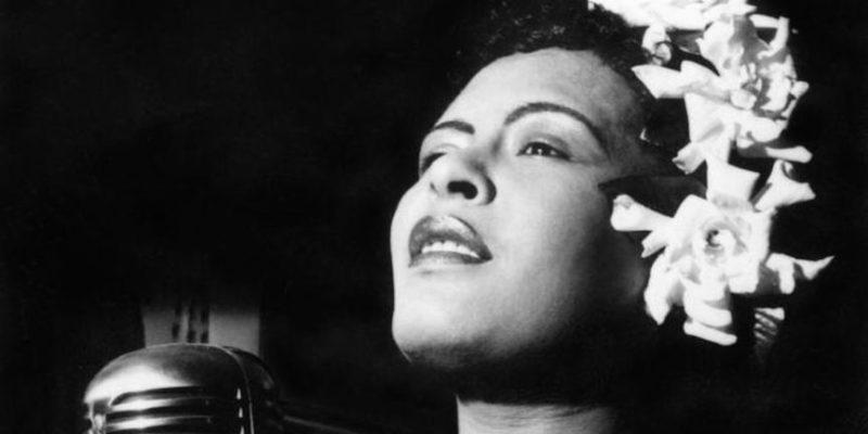 Billie Holiday, Lady Day
