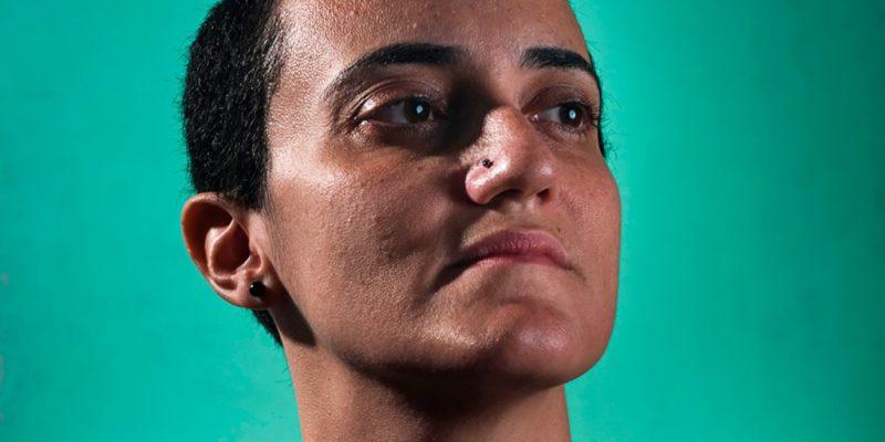 Lina Attalah giornalista egiziana resistente