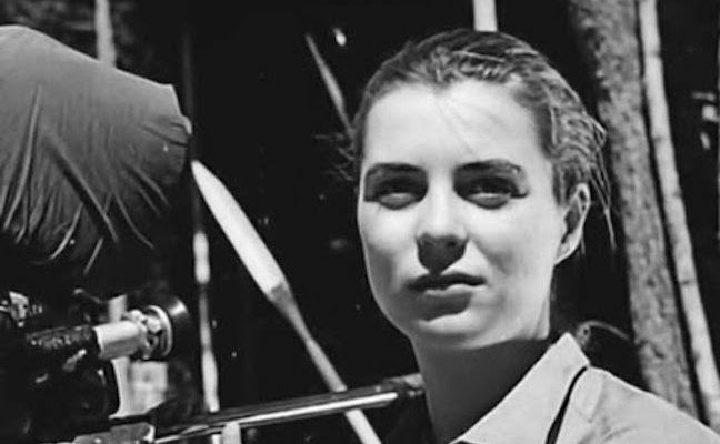 Monika Ertl la donna che ha vendicato Che Guevara