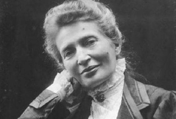Anna Kuliscioff