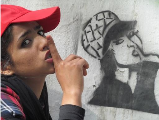 Sonita Alizadeh rapper sfuggita al matrimonio combinato
