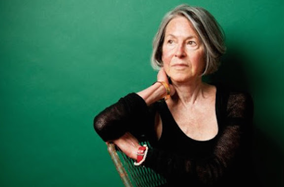 Louise Glück poeta Premio Nobel 2020