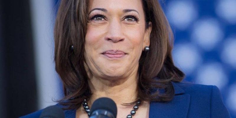 Kamala Harris vicepresidente Stati Uniti
