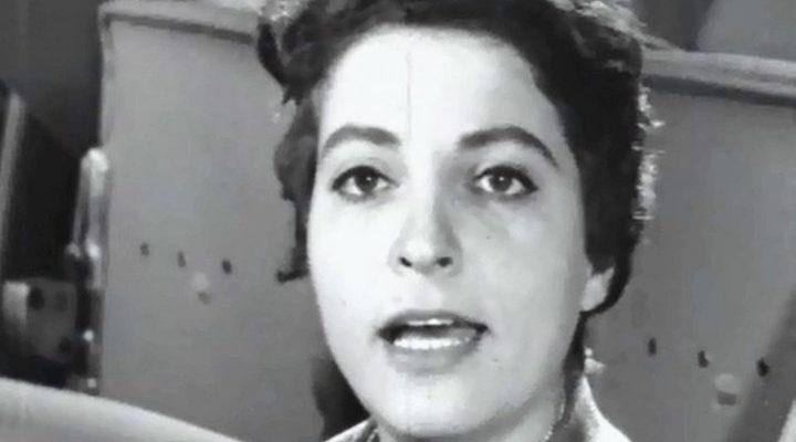 Rina Macrelli